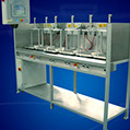Resin Curing Machine