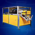 Solder Flow Machine